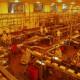 stabilimento di produzione