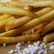acrilammide patatine